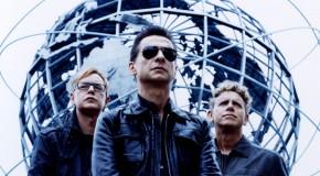 Depeche Mode: il nuovo disco esce a marzo