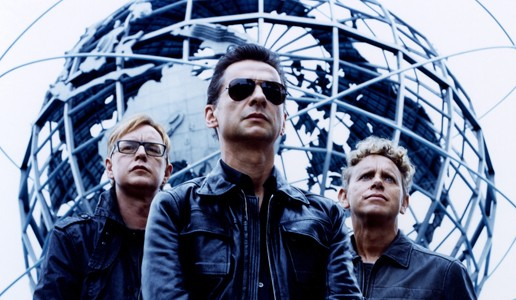 "I Depeche Mode pubblicano due video per ""Goin' backwards"""