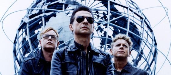 "I Depeche Mode pubblicano due video per ""Goin' backwards"""