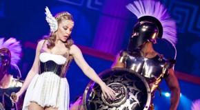 Kylie Minogue e la sindrome di Dorian Grey