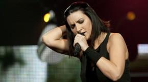 Conto alla rovescia per Laura Pausini: il nuovo singolo esce il 25 settembre