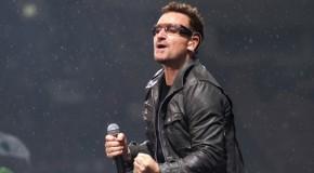 Bono: 60 anni in 60 canzoni