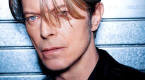 Buon compleanno David Bowie… con un demo inedito!