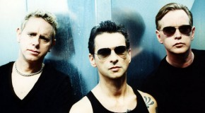 "Depeche Mode, ascolta ""Heaven"""