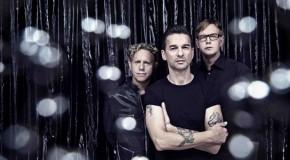 """Depeche Mode, """"Delta machine"""" esce il 26 marzo"""