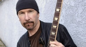 U2: The Edge crea un fondo per le vittime dell&#8217;uragano Sandy