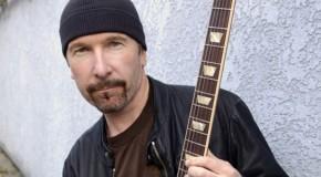 U2: The Edge crea un fondo per le vittime dell'uragano Sandy