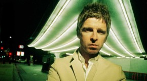 "Noel Gallagher: ascolta l'inedito ""Oh, Lord"""