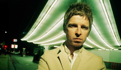 Il nuovo video di Noel Gallagher…