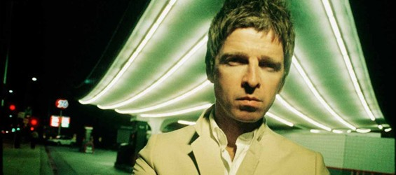 Il nuovo video di Noel Gallagher…