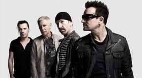 U2: 10 milioni di euro alla sanità irlandese