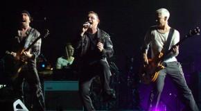 Bono for Italy