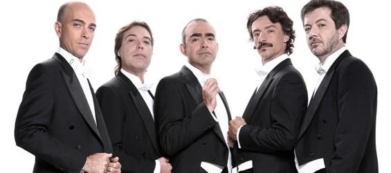 Elio e le Storie Tese: dopo Sanremo il tour