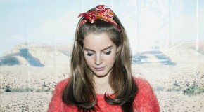 "Lana Del Rey: il video di ""Burning Desire"""