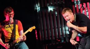 Blur: per Graham Coxon nessun disco nuovo nel 2013