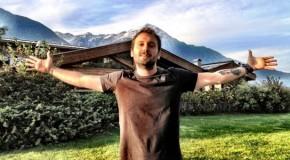 Cremonini torna live all'arena di Verona dopo 13 anni