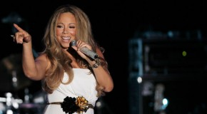 Mariah Carey: il singolo esce il 19 febbraio