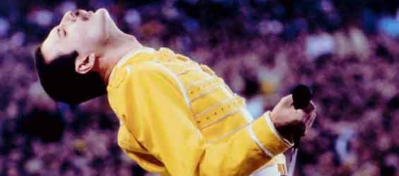 Scoperto il luogo dove riposa Freddie Mercury?