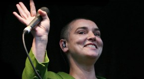Sinead O&#8217;Connor, doppio live in Italia ad aprile