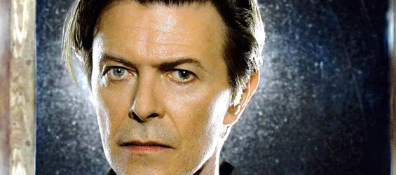 Un evento per Bowie in streaming via social
