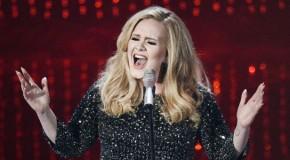 Adele e Robbie Williams pronti a un duetto