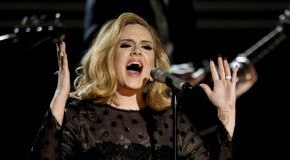 Adele canter ancora per 007?