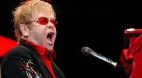 Elton John a Mantova a luglio per un unico concerto