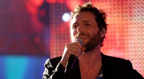 Jovanotti: ecco chi aprir le date del tour