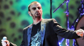 Ringo Starr: dvd antologico in arrivo