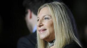 "Barbra Streisand torna con l'album ""Partners"""