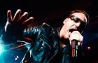 Nuovo video degli U2: Trump nell'occhio del mirino