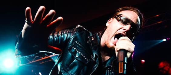 U2: doppietta live in Italia a ottobre