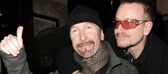 Gli U2 aggiungono una quarta data in Italia