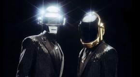 "Daft Punk e Jay Z insieme per ""Computerized"""