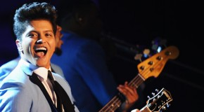 Bruno Mars: &#8220;Treasure&#8221; sar il nuovo singolo