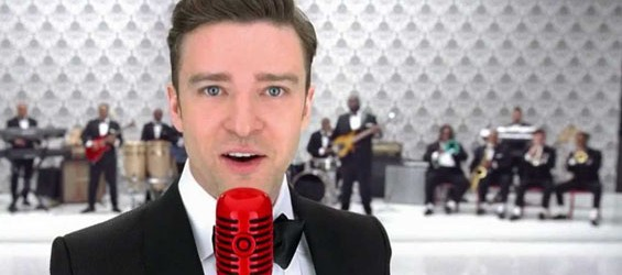"Justin Timberlake: il nuovo album è ""Man On The Woods"""