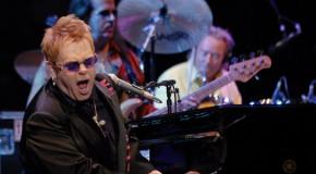 Elton John testimonial del gay pride londinese