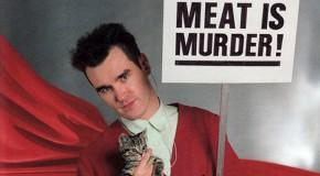 """Morrissey: è uscito il nuovo album """"Low In High School"""" – ASCOLTA"""