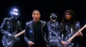 "Daft Punk: balla il nuovo singolo ""Lose Yourself To Dance"""