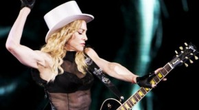 Forbes: Madonna è la celebrity coi guadagni più alti del 2013
