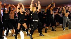 Madonna apre ben due palestre a Roma