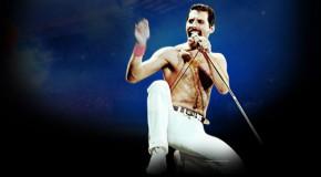 I Queen Queen al lavoro su inediti registrati con Mercury