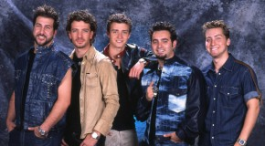 Tornano gli 'N Sync per gli MTV Video Music Awards?