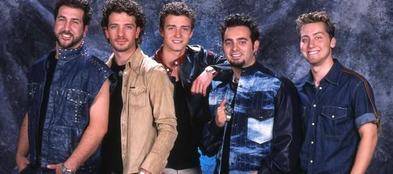 Tornano gli 'N Sync per gli MTV Video Music Awards?