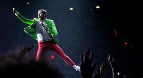 "Jovanotti: in arrivo doppio cd e dvd live del ""Backup tour"""
