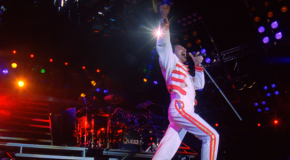 Freddie Mercury: un album di inediti in vista?