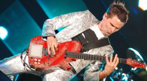 Muse: il concerto all'Olimpico diventa un film