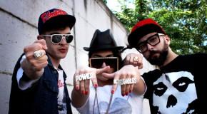 Power Francers: un nuovo EP dedicato a Dolce e Gabbana
