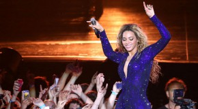 Guarda il documentario su Beyoncé!