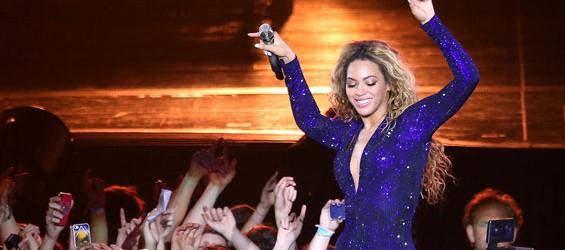 Guarda il documentario su Beyoncé!